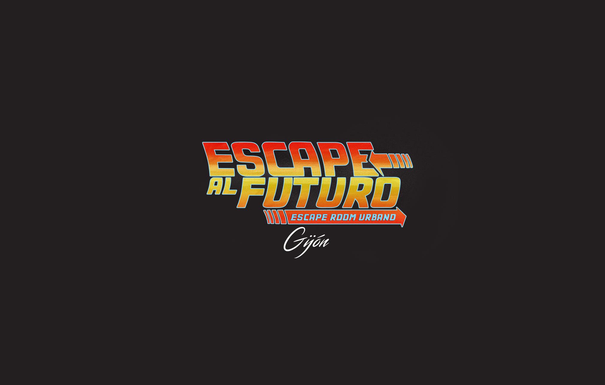 Escape al futuro